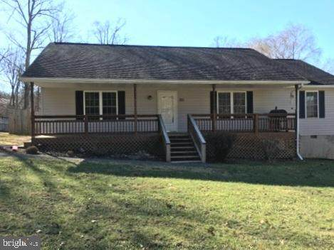 221 Mcguire Circle, HARPERS FERRY, WV 25425 (#WVJF141226) :: AJ Team Realty