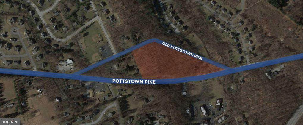 1354 Old Pottstown Pike - Photo 1