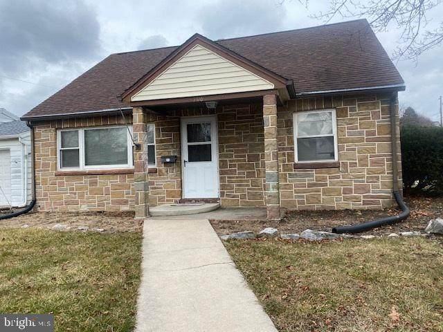 4708 Franklin Street, HARRISBURG, PA 17111 (#PADA129418) :: The Joy Daniels Real Estate Group