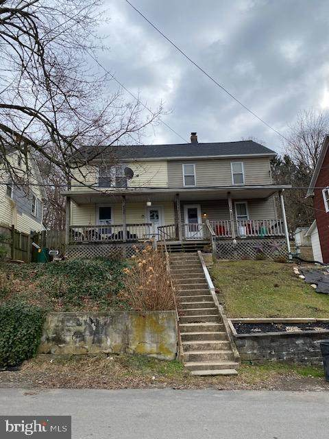 806 Chestnut Street, DELTA, PA 17314 (#PAYK151694) :: ExecuHome Realty