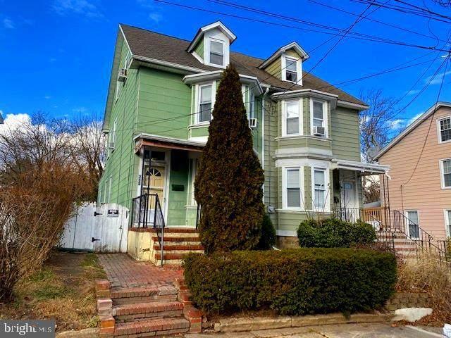 115 Pearl Street, MOUNT HOLLY, NJ 08060 (#NJBL389930) :: Erik Hoferer & Associates