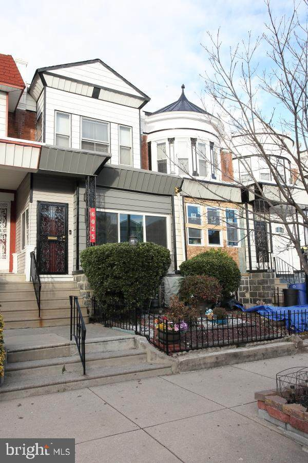 6025 Webster Street, PHILADELPHIA, PA 19143 (#PAPH980124) :: Ram Bala Associates | Keller Williams Realty