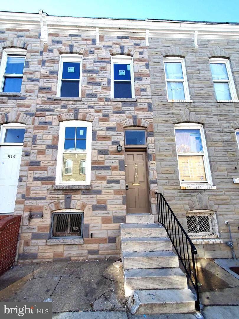 516 Glover Street - Photo 1