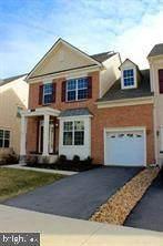309 Lewisburg Lane, MARTINSBURG, WV 25403 (#WVBE183188) :: The Redux Group