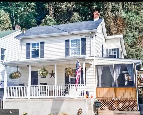 218 N Main Street, PORT DEPOSIT, MD 21904 (#MDCC173024) :: The Riffle Group of Keller Williams Select Realtors