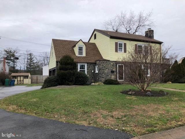 1211 Virginia Road, WILMINGTON, DE 19809 (#DENC519584) :: Barrows and Associates