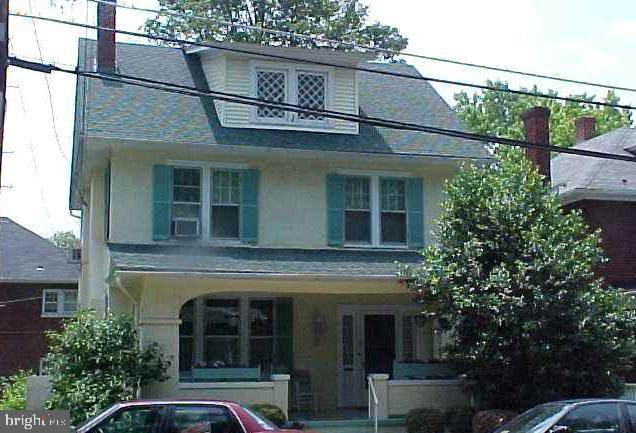 303 Amherst Street, WINCHESTER, VA 22601 (#VAWI115650) :: The Redux Group