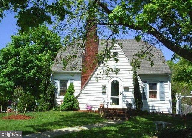 2 N Rogers Street, ABERDEEN, MD 21001 (#MDHR255978) :: The Dailey Group