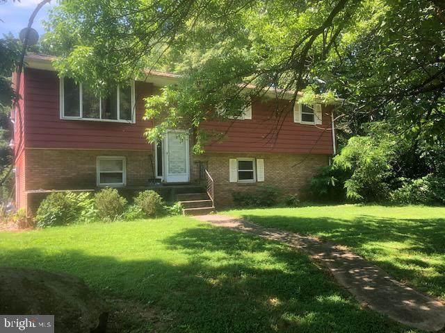 1395 Meadowbrook Lane, LEBANON, PA 17046 (#PALN117614) :: The Craig Hartranft Team, Berkshire Hathaway Homesale Realty
