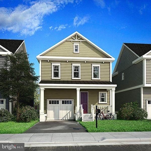 111 Dodson Avenue, SAINT MICHAELS, MD 21663 (#MDTA140200) :: Bright Home Group