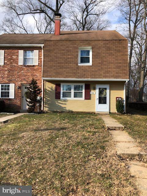 131 Denbigh Terrace, WEST CHESTER, PA 19380 (#PACT527960) :: The Matt Lenza Real Estate Team
