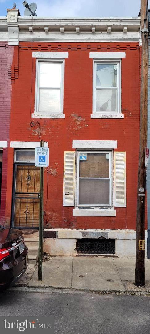 1623 Saint Paul Street, PHILADELPHIA, PA 19140 (#PAPH980598) :: Colgan Real Estate
