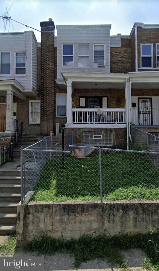 1710 N Peach Street, PHILADELPHIA, PA 19131 (#PAPH980612) :: The Dailey Group