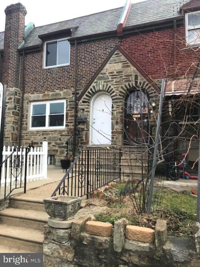 3903 Lawndale Street, PHILADELPHIA, PA 19124 (#PAPH980696) :: Colgan Real Estate