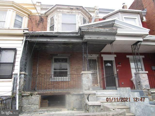 5705 Kingsessing Avenue, PHILADELPHIA, PA 19143 (#PAPH980702) :: Colgan Real Estate