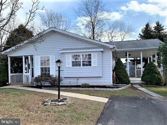 232 Thrush Circle, NEW HOPE, PA 18938 (#PABU519210) :: The Matt Lenza Real Estate Team