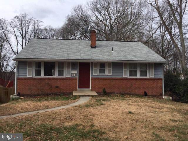 9022 Autoville Drive, COLLEGE PARK, MD 20740 (#MDPG594382) :: Talbot Greenya Group