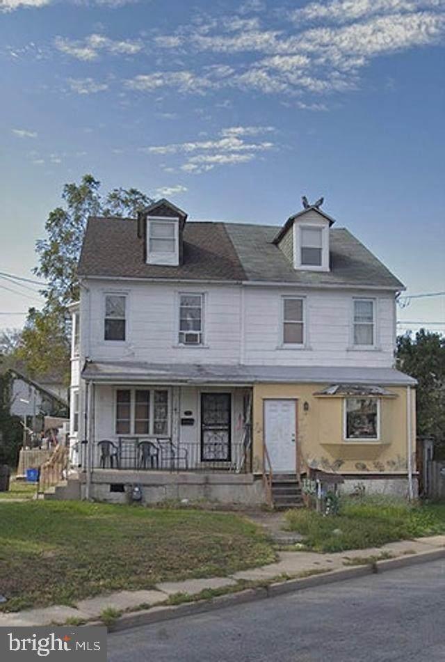 138 Oak Avenue, LANSDOWNE, PA 19050 (#PADE538186) :: The Matt Lenza Real Estate Team