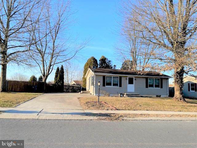 23 W Locust Lane, NEW OXFORD, PA 17350 (#PAAD114662) :: LoCoMusings