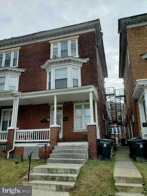 1857 Market Street, HARRISBURG, PA 17101 (#PADA129510) :: The Joy Daniels Real Estate Group