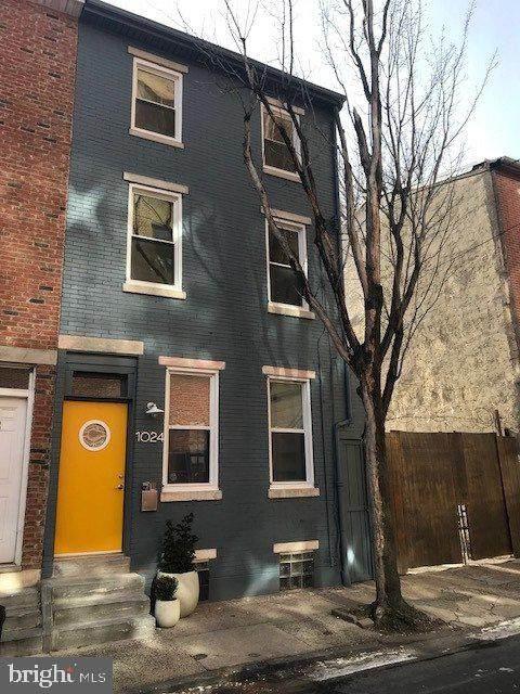 1024 Brandywine Street, PHILADELPHIA, PA 19123 (#PAPH981108) :: LoCoMusings