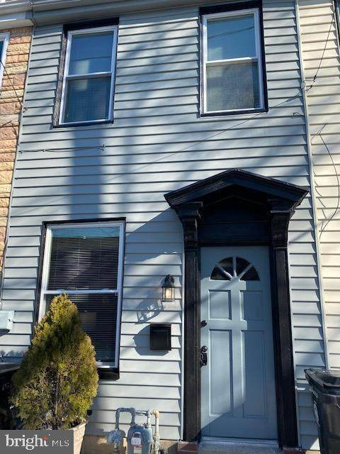 1421 Green Street, HARRISBURG, PA 17102 (#PADA129516) :: CENTURY 21 Home Advisors