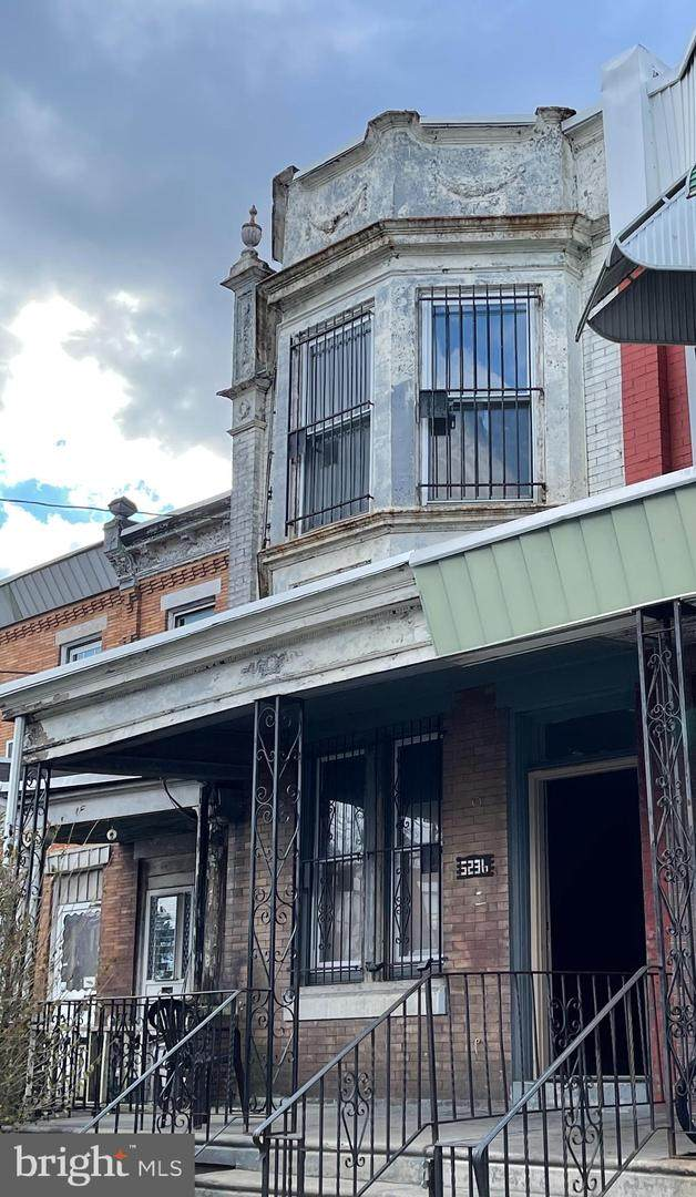 5236 W Jefferson Street, PHILADELPHIA, PA 19131 (#PAPH981160) :: Certificate Homes