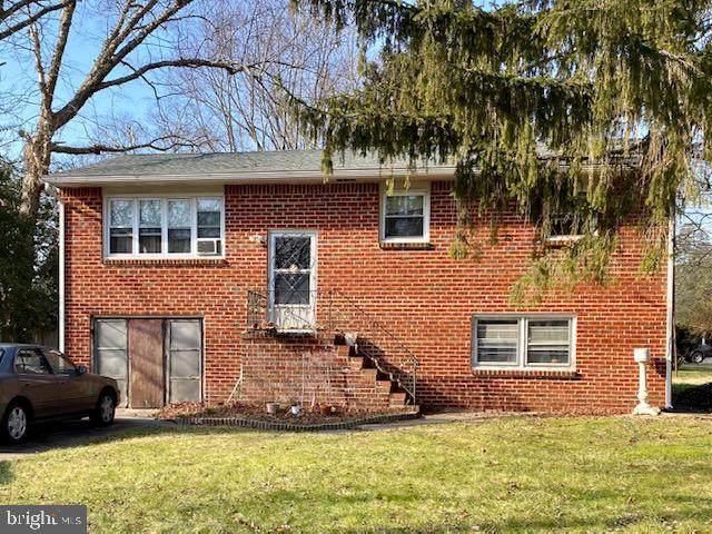 152 Clifford B Wright St, BAYVILLE, NJ 08721 (#NJOC406646) :: Lee Tessier Team