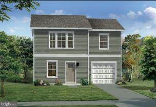 0 Faye Drive Wexford Ii Plan, BUNKER HILL, WV 25413 (#WVBE183272) :: The Miller Team