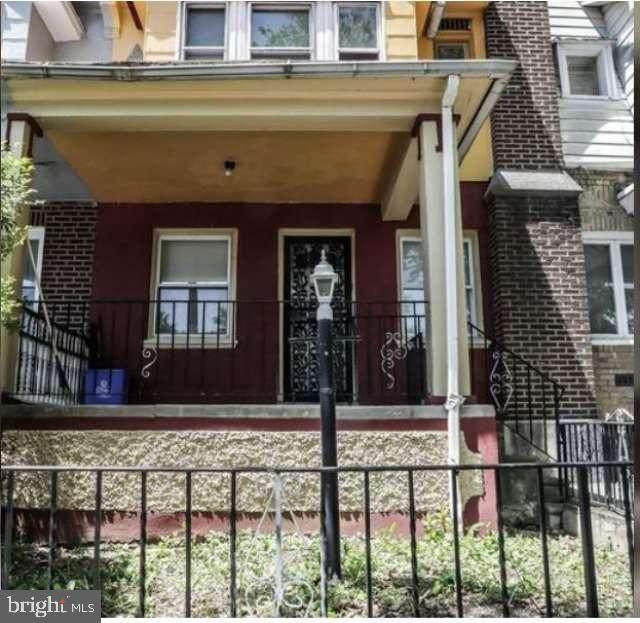 6602 N 20TH Street, PHILADELPHIA, PA 19138 (#PAPH981444) :: The Dailey Group