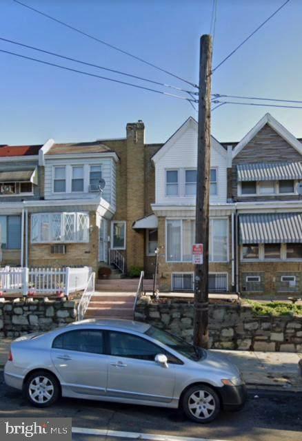 3125 Robbins Avenue, PHILADELPHIA, PA 19149 (#PAPH981482) :: Jim Bass Group of Real Estate Teams, LLC