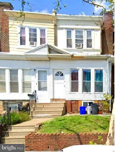 1405 E Luzerne Street, PHILADELPHIA, PA 19124 (#PAPH981562) :: Jim Bass Group of Real Estate Teams, LLC