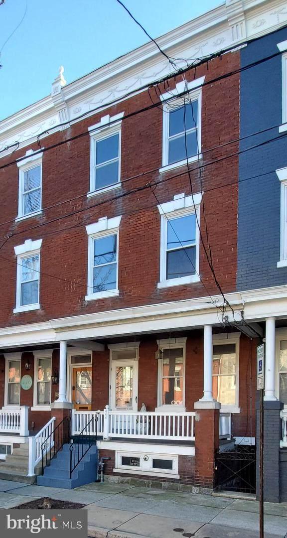 444 E Orange Street, LANCASTER, PA 17602 (#PALA176464) :: BayShore Group of Northrop Realty