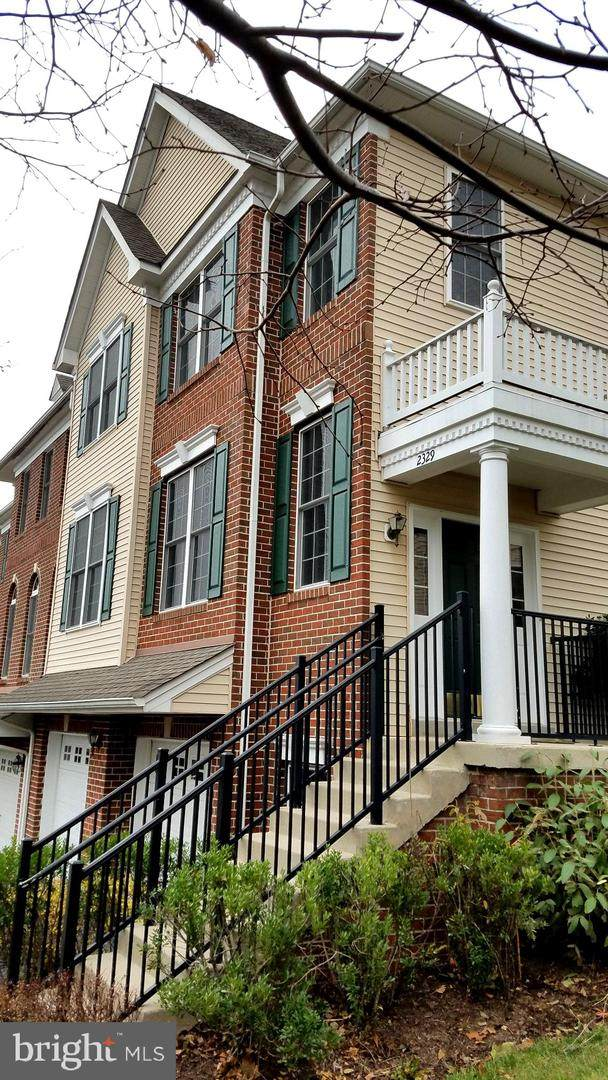 2329 Rosemont Terrace, FURLONG, PA 18925 (#PABU519404) :: Keller Williams Realty - Matt Fetick Team