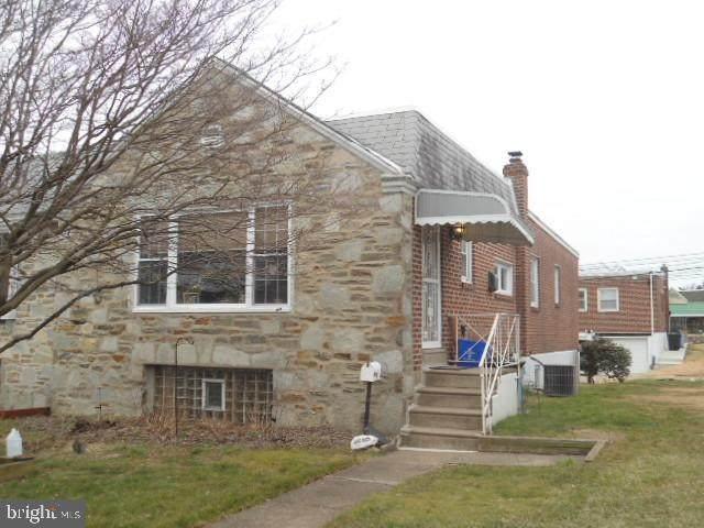 8810 Revere Street, PHILADELPHIA, PA 19152 (#PAPH981696) :: Shamrock Realty Group, Inc