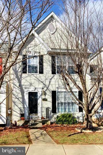 2102 Nicole Way, ABINGDON, MD 21009 (#MDHR256114) :: Shamrock Realty Group, Inc