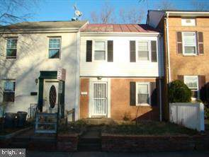 9731 Bragg Lane, MANASSAS, VA 20110 (#VAMN141270) :: A Magnolia Home Team