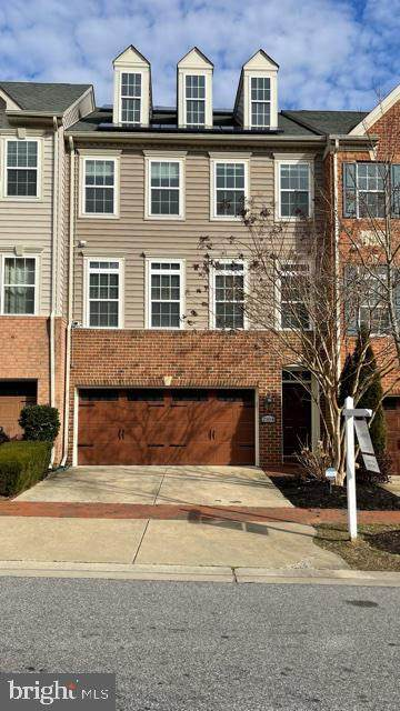 2104 Turleygreen Place, UPPER MARLBORO, MD 20774 (#MDPG594754) :: Erik Hoferer & Associates