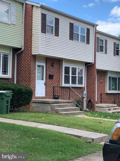 6118 Fairwood Avenue, BALTIMORE, MD 21206 (#MDBA537826) :: Peter Knapp Realty Group