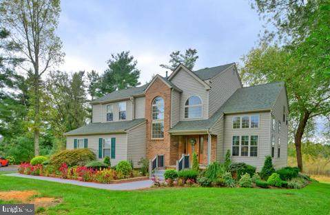 17 Lake Centerton Drive, ELMER, NJ 08318 (#NJSA140732) :: The Dailey Group
