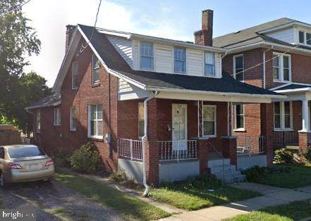 626 N Pershing Avenue, YORK, PA 17404 (#PAYK152016) :: Flinchbaugh & Associates