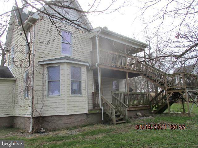 3435 Scarboro Road, STREET, MD 21154 (#MDHR256148) :: Shamrock Realty Group, Inc