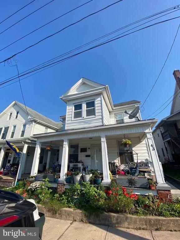43 E Park Street, ELIZABETHTOWN, PA 17022 (#PALA176508) :: Flinchbaugh & Associates