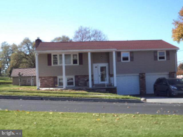 99 Park Heights Boulevard, HANOVER, PA 17331 (#PAYK152042) :: Shamrock Realty Group, Inc