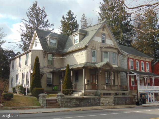 14 W Penn Avenue, WERNERSVILLE, PA 19565 (#PABK372852) :: LoCoMusings