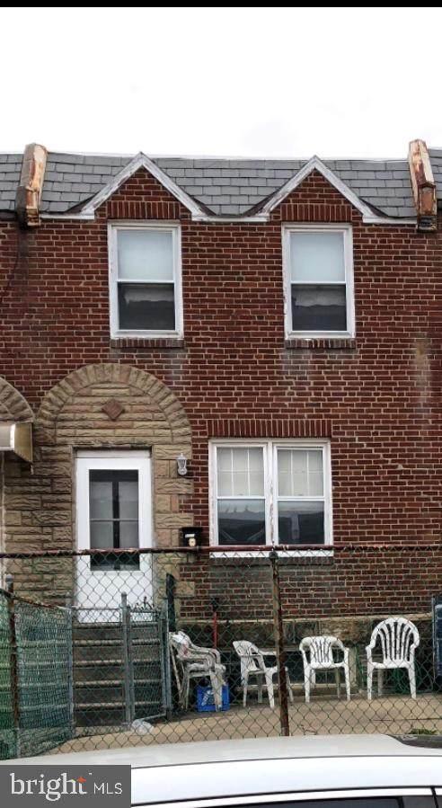 6820 Sylvester Street, PHILADELPHIA, PA 19149 (#PAPH982064) :: Ram Bala Associates | Keller Williams Realty