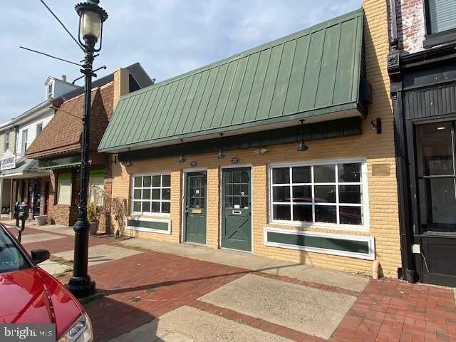 227 Mill Street, BRISTOL, PA 19007 (#PABU519512) :: Shamrock Realty Group, Inc