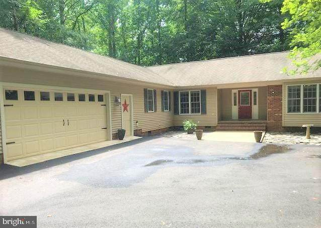 111 Edgemont Cir Circle, LOCUST GROVE, VA 22508 (#VAOR138348) :: EXIT Realty Enterprises