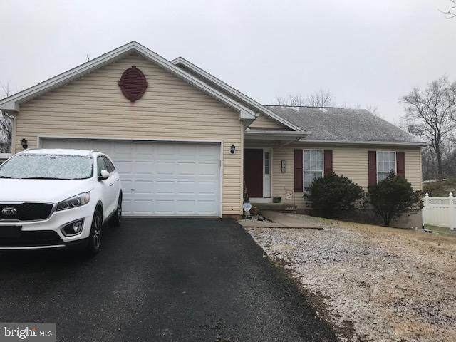 1706 Ashcombe Drive, DOVER, PA 17315 (#PAYK152076) :: The Joy Daniels Real Estate Group