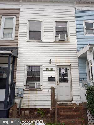 2019 Gales Street NE, WASHINGTON, DC 20002 (#DCDC505258) :: A Magnolia Home Team